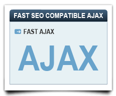 Fast AJAX for Layered Navigation