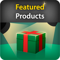 Featured Product Slider