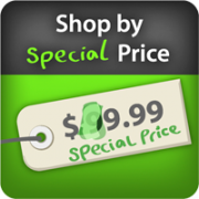 Shop by Special Price, Catalog Price Rules, New Arrivals, Attribute Option, Bestseller