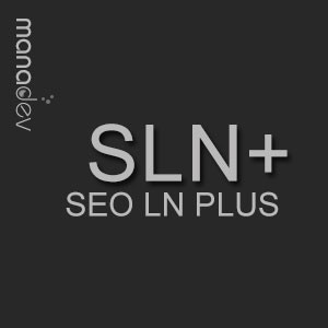 SEO Layered Navigation Plus for Magento 2