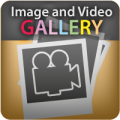 Video and Image Gallery