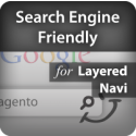 Search Engine Friendly (SEO) Layered Navigation, Paging, Sorting Links and Page Titles