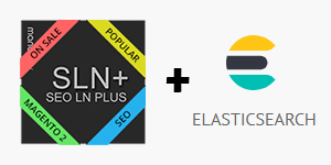 SEO Layered Navigation Plus Elasticsearch